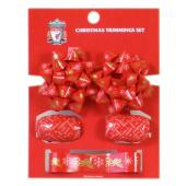Liverpool F.C. Christmas Trimmings Set