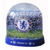 Chelsea F.C. Stadium Snow Dome