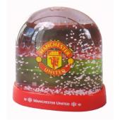 Manchester United F.C. Stadium Snow Dome