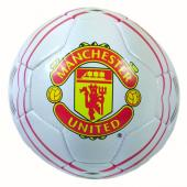 Manchester United F.C. Football Vortex Wt