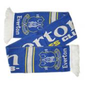 Everton F.C. Jaquard Scarf PC