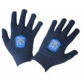 Everton F.C Knitted Gloves Adult