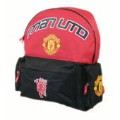 Manchester United F.C. Backpack RD