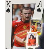 Manchester United F.C. Playing Cards