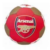 Arsenal F.C. 4 inch soft ball