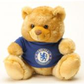 Chelsea F.C. Honey Bear