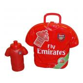Arsenal F.C. Shirt Lunch Box