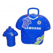 Chelsea F.C. Shirt Lunch Box