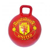 Manchester United F.C. Inflatable Hopper