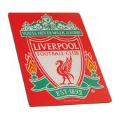 Liverpool F.C. Mouse Mat