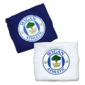 Wigan Athletic F.C. Wristbands