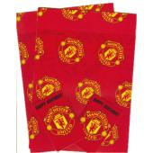 Manchester United F.C. Crested Gift Wrap