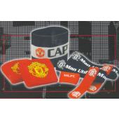 Manchester United F.C. Accessories Set