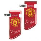 Manchester United F.C. Official Crested Sockatyes