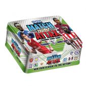 Match Attax 10/11 Collectors Tin