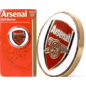 Arsenal F.C. Ball Marker